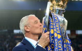 Ranieri 'stimulated' to return amid Crystal Palace and Watford rumours