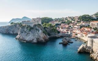 Seven reasons to visit Croatia - the unspoilt Mediterranean gem