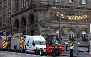 Russian couple poisoned by cyanide at Scottish hotel