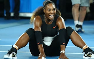Serena conquers Venus to win record-breaking 23rd grand slam title