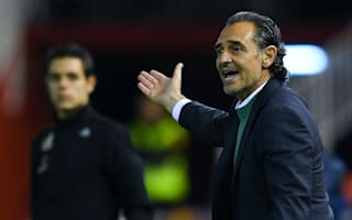 Football is more than numbers - Prandelli defends Valencia exit