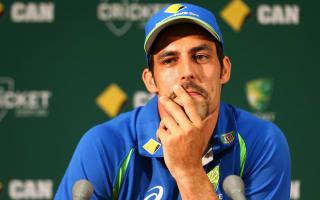 Aussie quick Johnson considers retirement