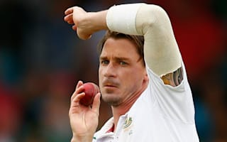 Steyn warns fast bowling could 'disappear'