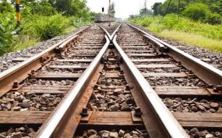 House prices slump near Southern Rail lines