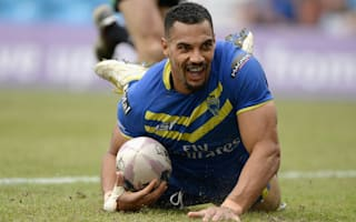 Clinical Warrington make Saints suffer, Hull FC stay top