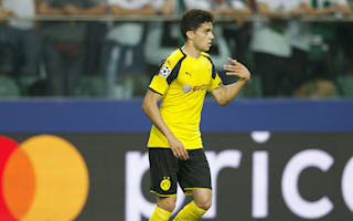 Bartra doubtful for Freiburg meeting