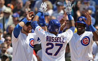 Cubs snap out of nightmare, White Sox on song