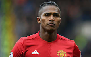 Manchester United to welcome back Valencia against Anderlecht