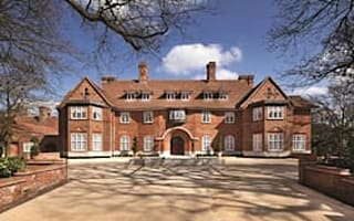 North London mega-mansion that will not sell