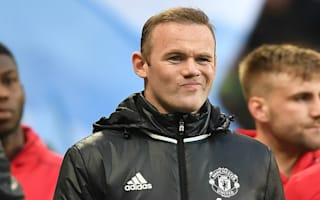 Giggs: Rooney could stay at Manchester United