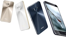 Saluda al nuevo ASUS ZenFone 3