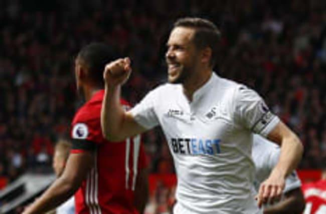 Sigurðsson deals major blow to Mourinho's top four hopes
