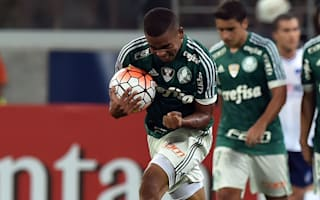 Barcelona target Gabriel Jesus wants to stay - Palmeiras director