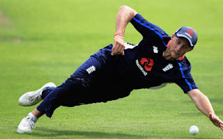 South Africa the perfect preparation for England - Root