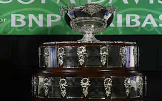Davis Cup proposals will cut matches to best of three