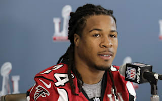 Dodging a bullet is a distraction, contract isn't - Falcons star Freeman