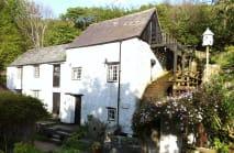 Hele Corn Mill & Tea Room