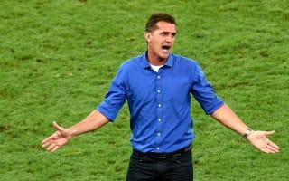Barcelona friendly awaits new Chapecoense coach Mancini