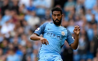 Clichy: Things will click into place for Manchester City