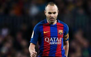 Iniesta unsure over long-term Barcelona future