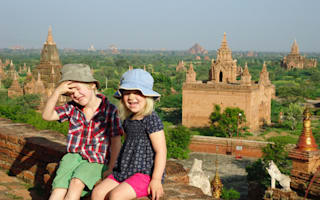 Family holidays: Unusual places to take the kids