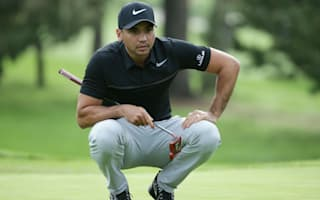 Jason Day withdraws from WGC-Mexico as he battles flu