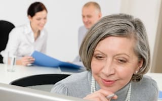 Older workers 'an invaluable boon'
