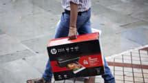 Samsung vende su negocio de impresoras a HP por 1.050 millones de dólares