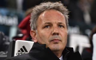 Milan need more courage - Mihajlovic
