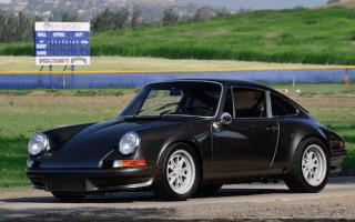 Steve McQueen inspired Porsche 911 to go to auction