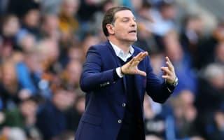 West Ham declare Bilic's position 'not under threat'
