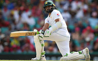 Pakistan seize advantage in Barbados