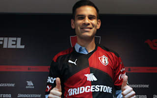 I will leave my blood and soul to be champion with Atlas - Marquez