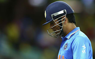 India call-up Patel following Dhoni injury