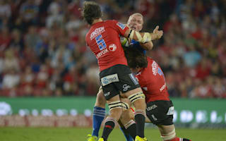 Super Rugby Notebook, Apr 16: Whiteley expresses pride in Lions