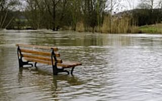 Warning over bugs in flood waters