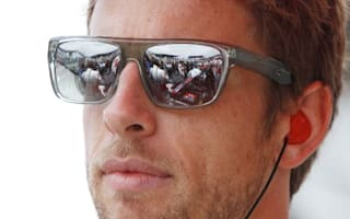 Button warns top teams to 'watch out for Mercedes'