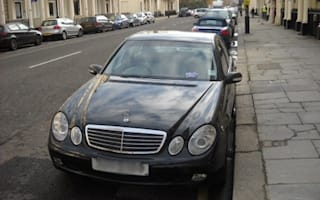 Diplomats owe more than £1m in parking fines
