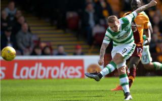Scottish Premiership Review: Celtic edge closer to title