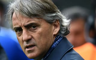 Inter v Napoli: Mancini vows to give it 'best shot' in Champions League bid