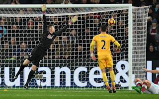 'They don't normally come off like that!' - Carroll revels in stunning strike