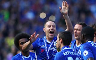 Terry in no rush to decide future after Stamford Bridge farewell