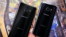Los números de Samsung siguen siendo positivos