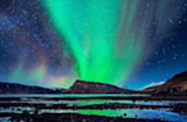 Rare Storm Stirs up Unbelievable Views of the Southern Lights