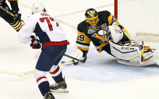 Penguins open with win, Rangers beat Islanders