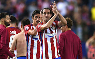 Godin suffers sprained ankle ligament