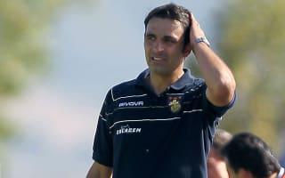 Pecchia promises attacking Verona in bid to return to Serie A