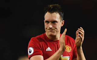 Winning FA Cup not enough - Jones sets sights high for United
