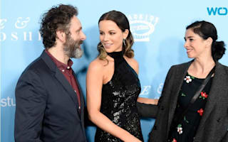 Kate Beckinsale on her very 'normal' relationship with her ex and his new girlfriend