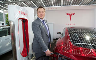 Elon Musk says tunnels are the answer to 'traffic hell'